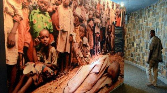 Deux maires rwandais devant la justice française pour génocide et crimes contre l'humanité